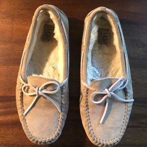 UGG Women Moccasin Slipper